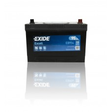 Аккумулятор Exide Excell Asia 6ст-95 а/ч о/п