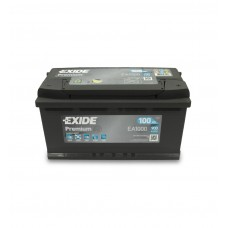 Аккумулятор Exide Heavy Professional Power 6ст-235 а/ч